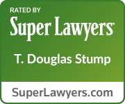 Super Lawyers - T. Douglas Stump