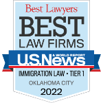 U.S. News & World Report - Best Lawyers 2017
